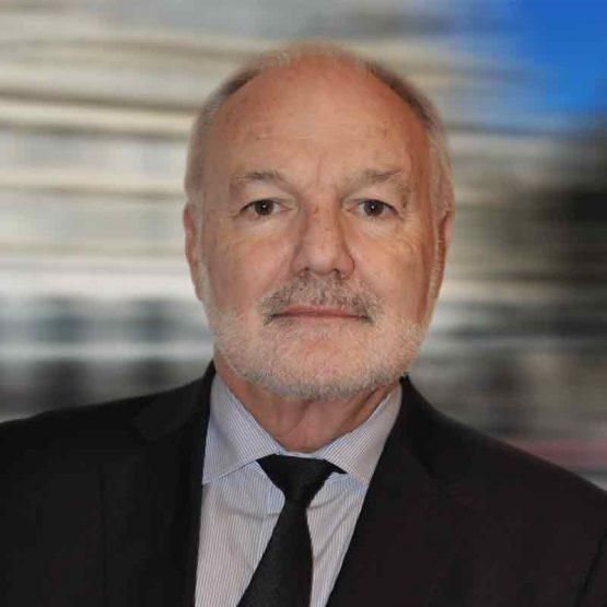 Philippe Catherine, CEO