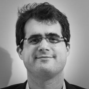 Jean-François Morizur, CEO and Founder